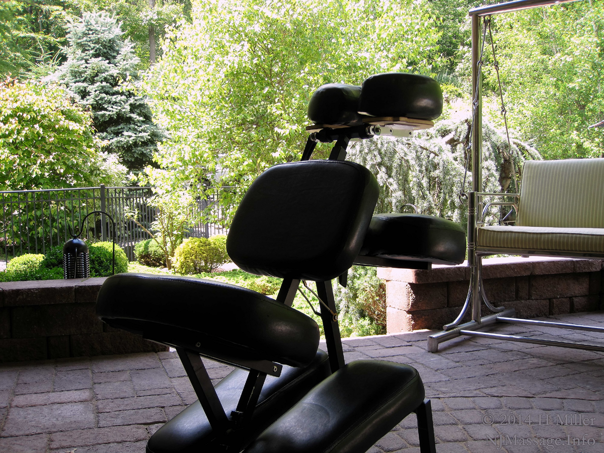 Chair Massage ForParties