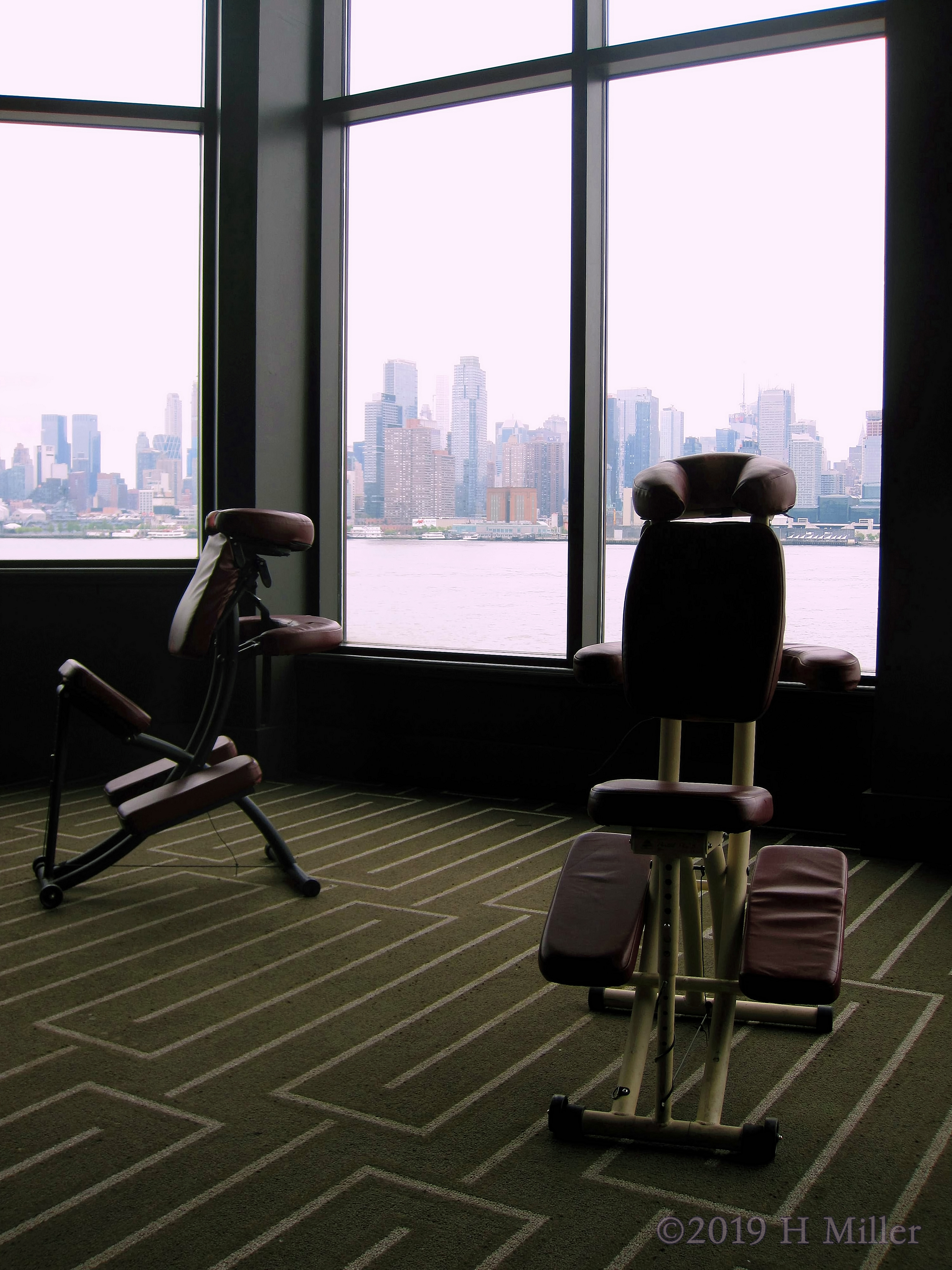 Chair Massage For Bridal Showers And Other Events In New Jersey