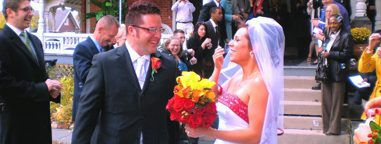NJ Wedding Massages